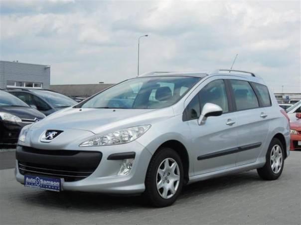 Peugeot 308 SW1.6 HDi PANORAMA*6rychlostí., foto 1 Auto – moto , Automobily | spěcháto.cz - bazar, inzerce zdarma