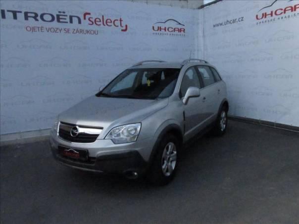 Opel Antara 2,0 4X4 ENJOY PLUS  CDTI, foto 1 Auto – moto , Automobily | spěcháto.cz - bazar, inzerce zdarma