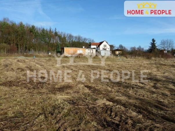 Prodej pozemku, Konárovice, foto 1 Reality, Pozemky | spěcháto.cz - bazar, inzerce