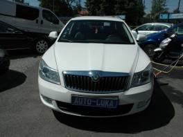 Škoda Octavia 2,0 TDI III DSG KUŽE