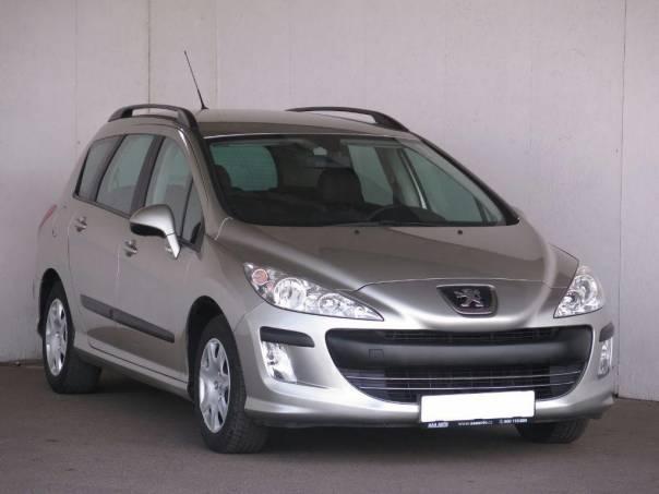 Peugeot 308 1.6 VTi, foto 1 Auto – moto , Automobily | spěcháto.cz - bazar, inzerce zdarma