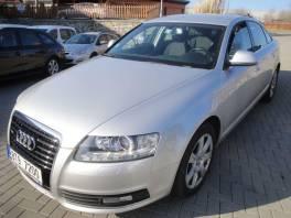 Audi A6 3.0TDI QUATTRO, DIODY, NAVIGACE