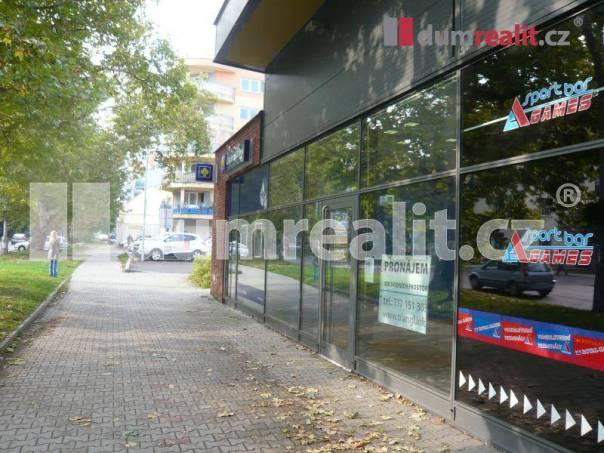 Pronájem nebytového prostoru, Znojmo, foto 1 Reality, Nebytový prostor | spěcháto.cz - bazar, inzerce