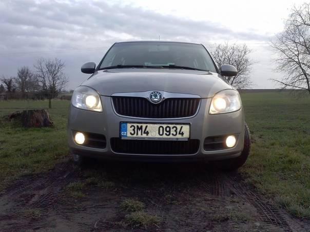 Škoda Fabia M PACKET, foto 1 Auto – moto , Automobily | spěcháto.cz - bazar, inzerce zdarma