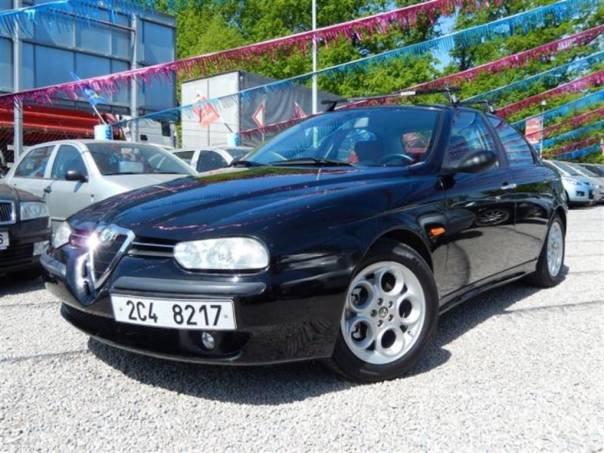 Alfa Romeo 156 1.8 16V TS, foto 1 Auto – moto , Automobily | spěcháto.cz - bazar, inzerce zdarma