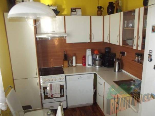 Prodej bytu 3+1, Horní Planá, foto 1 Reality, Byty na prodej | spěcháto.cz - bazar, inzerce