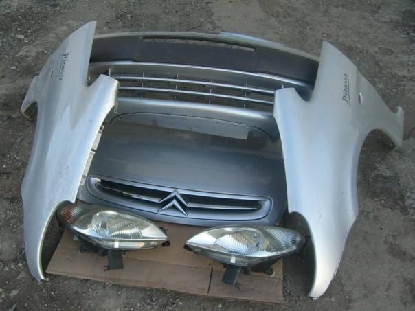 Citroën Xsara Picasso VOLAT, foto 1 Náhradní díly a příslušenství, Ostatní | spěcháto.cz - bazar, inzerce zdarma