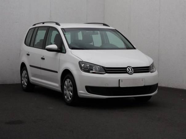 Volkswagen Touran  1.6 TDI, Serv.kniha, foto 1 Auto – moto , Automobily | spěcháto.cz - bazar, inzerce zdarma