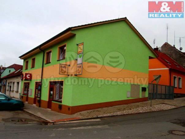 Pronájem nebytového prostoru, Přeštice, foto 1 Reality, Nebytový prostor | spěcháto.cz - bazar, inzerce