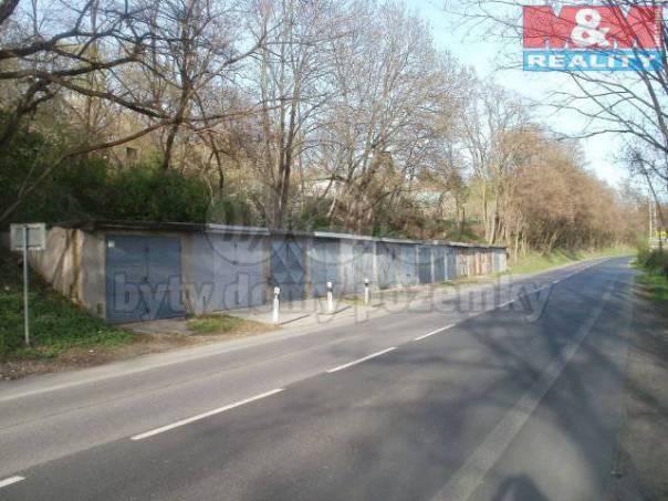 Prodej garáže, Litoměřice, foto 1 Reality, Parkování, garáže | spěcháto.cz - bazar, inzerce