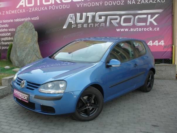 Volkswagen Golf 1.4   FSI orig.KM, foto 1 Auto – moto , Automobily | spěcháto.cz - bazar, inzerce zdarma