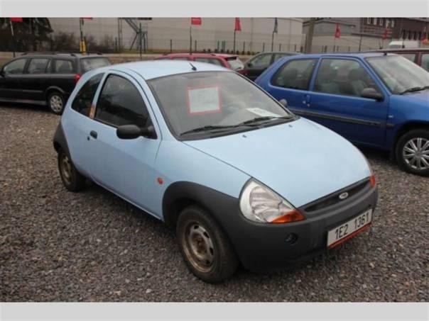 Ford KA 1,3i EKO ZAPLACENO, foto 1 Auto – moto , Automobily | spěcháto.cz - bazar, inzerce zdarma
