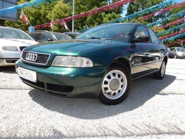 Audi A4 1.9 TDI, foto 1 Auto – moto , Automobily   spěcháto.cz - bazar, inzerce zdarma