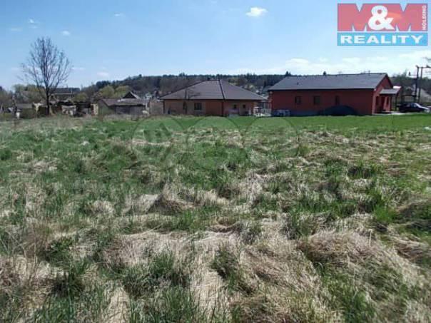 Prodej pozemku, Želeč, foto 1 Reality, Pozemky | spěcháto.cz - bazar, inzerce