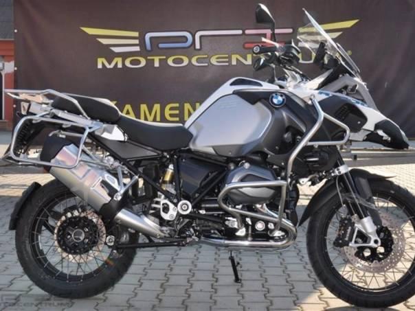 BMW R 1200 BWM R1200 GS Adventure 2014, foto 1 Auto – moto , Motocykly a čtyřkolky | spěcháto.cz - bazar, inzerce zdarma