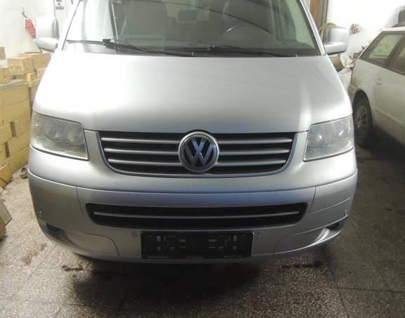 Volkswagen Multivan , foto 1 Auto – moto , Automobily | spěcháto.cz - bazar, inzerce zdarma