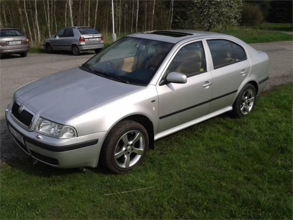 Škoda Octavia ELEGANCE 2.0i XENONY, CLIMATRONIC, foto 1 Auto – moto , Automobily | spěcháto.cz - bazar, inzerce zdarma