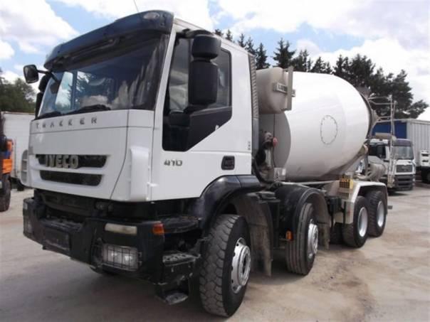TRAKKER AS410 8x4 LIEBHER, foto 1 Užitkové a nákladní vozy, Nad 7,5 t | spěcháto.cz - bazar, inzerce zdarma