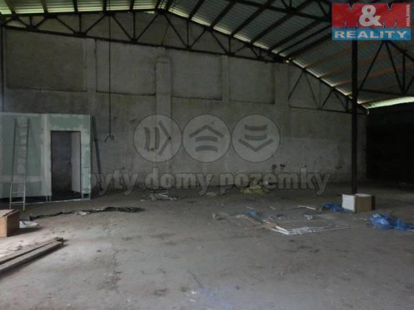 Pronájem nebytového prostoru, Bořenovice, foto 1 Reality, Nebytový prostor | spěcháto.cz - bazar, inzerce