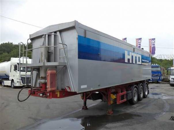 CARNEHL CHKS/A  50 m3, foto 1 Užitkové a nákladní vozy, Přívěsy a návěsy | spěcháto.cz - bazar, inzerce zdarma