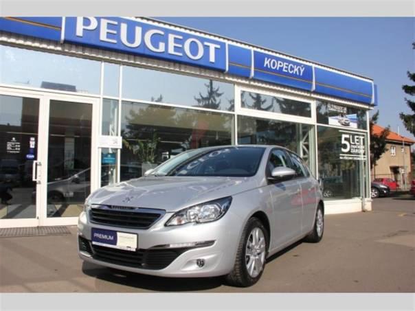 Peugeot 308 5P ACTIVE 1,6HDi 92k MAN5, foto 1 Auto – moto , Automobily | spěcháto.cz - bazar, inzerce zdarma