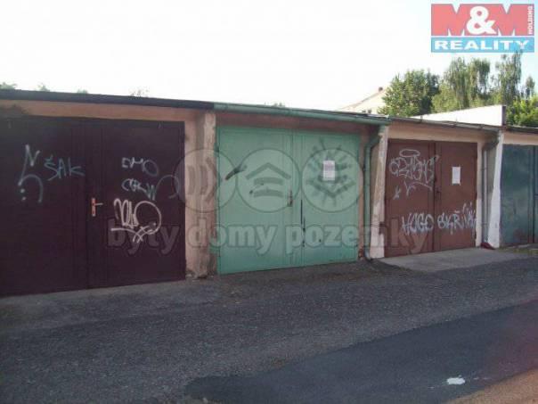 Prodej garáže, Kutná Hora, foto 1 Reality, Parkování, garáže | spěcháto.cz - bazar, inzerce