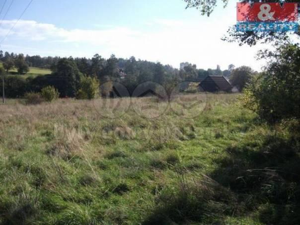 Prodej pozemku, Všelibice, foto 1 Reality, Pozemky | spěcháto.cz - bazar, inzerce