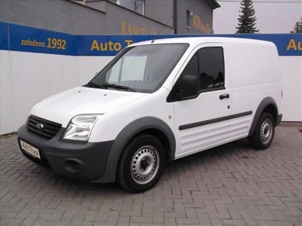 Ford Transit Connect 1.8 TDCi KLIMA  T200 VAN, foto 1 Užitkové a nákladní vozy, Do 7,5 t | spěcháto.cz - bazar, inzerce zdarma