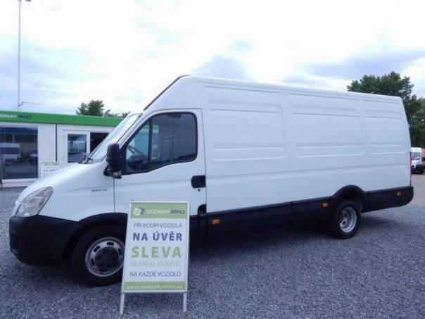 Iveco Daily 35C15 MAXI KLIMA, foto 1 Užitkové a nákladní vozy, Do 7,5 t | spěcháto.cz - bazar, inzerce zdarma