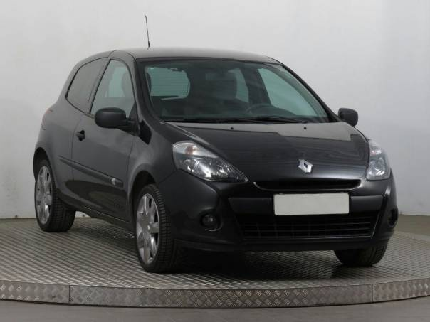 Renault Clio 1.2 16V, foto 1 Auto – moto , Automobily   spěcháto.cz - bazar, inzerce zdarma
