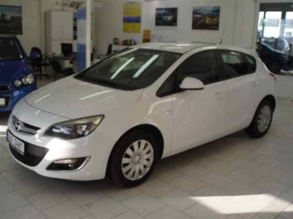 Opel Astra ENJOY 5DR A14NEL MT6 /3481/, foto 1 Auto – moto , Automobily   spěcháto.cz - bazar, inzerce zdarma