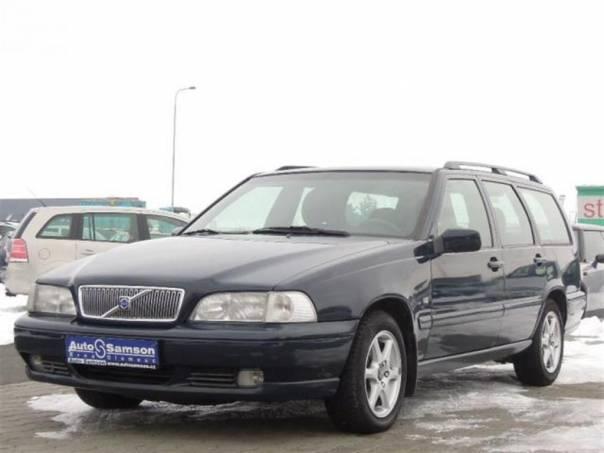 Volvo V70 2.5 TDi *103 KW*AUTOMAT*, foto 1 Auto – moto , Automobily | spěcháto.cz - bazar, inzerce zdarma