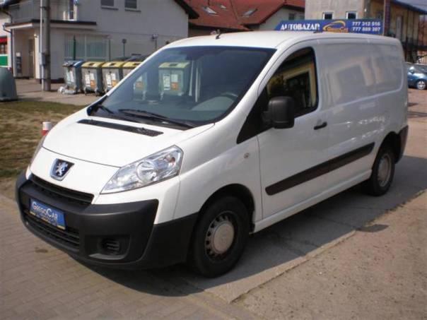 Peugeot Expert 1,6HDI***TAŽNÉ ŽAŘÍZENÍ**, foto 1 Užitkové a nákladní vozy, Do 7,5 t | spěcháto.cz - bazar, inzerce zdarma