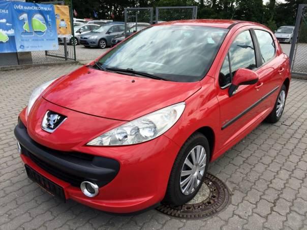 Peugeot 207 1.4i klima, servisní knížka, foto 1 Auto – moto , Automobily | spěcháto.cz - bazar, inzerce zdarma