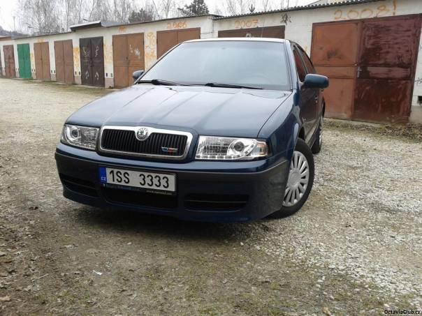 Škoda Octavia 1.9 TDI 81kW Liftback, foto 1 Auto – moto , Automobily | spěcháto.cz - bazar, inzerce zdarma