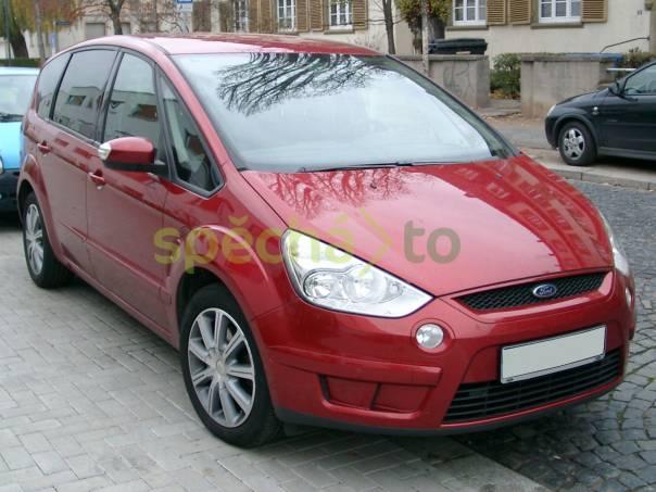 Tlumiče IVDC pro Ford, foto 1 Náhradní díly a příslušenství, Osobní vozy | spěcháto.cz - bazar, inzerce zdarma