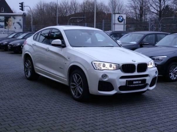 "BMW  xDrive20d Aut M-pak Navi Xen 19"", foto 1 Auto – moto , Automobily | spěcháto.cz - bazar, inzerce zdarma"