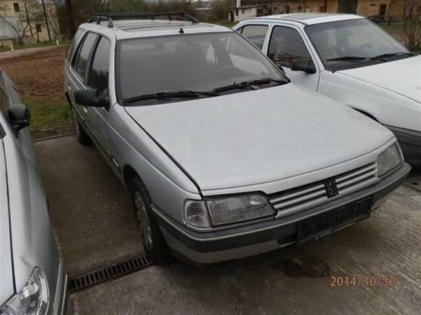 Peugeot 405 tel:, foto 1 Náhradní díly a příslušenství, Ostatní | spěcháto.cz - bazar, inzerce zdarma