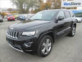 Jeep Grand Cherokee 3,0 3.0 CRD OVERLAND