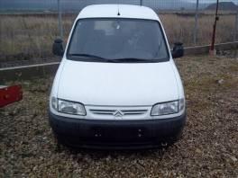 Citroën Berlingo 1,9 odpočet DPH