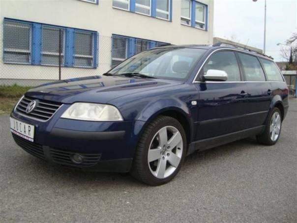 Volkswagen Passat 1,9TDi 96Kw,Climatron,ASR,Alu, foto 1 Auto – moto , Automobily | spěcháto.cz - bazar, inzerce zdarma