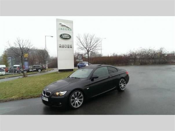 BMW Řada 3 335D,ČIP-320PS,M-PACKET,1.MAJ,PÁDLA,XENON,NAVI, foto 1 Auto – moto , Automobily | spěcháto.cz - bazar, inzerce zdarma