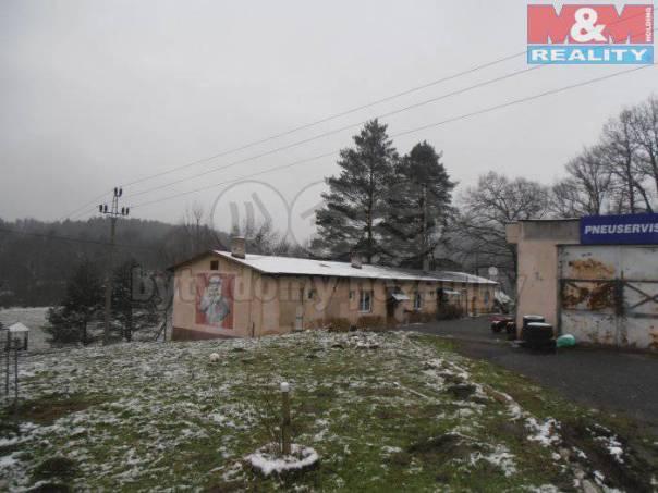 Prodej nebytového prostoru, Janská, foto 1 Reality, Nebytový prostor | spěcháto.cz - bazar, inzerce