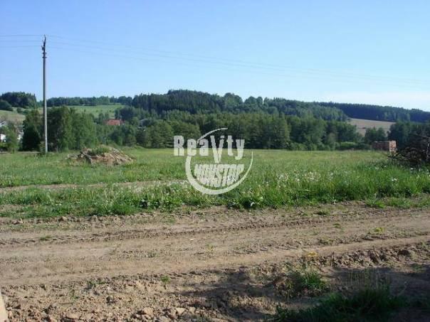 Prodej pozemku, Dušejov, foto 1 Reality, Pozemky | spěcháto.cz - bazar, inzerce