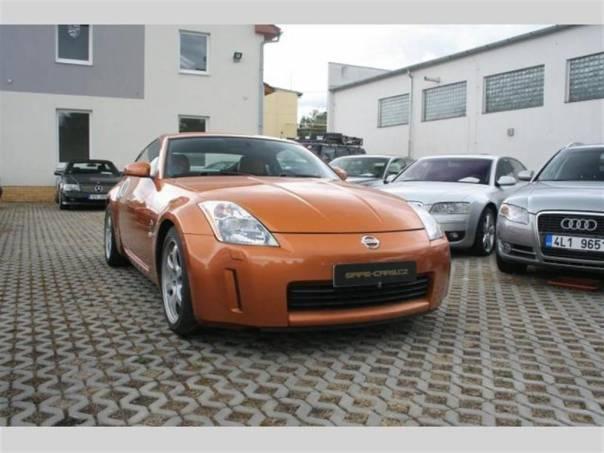 Nissan 350 Z 3.5 V6 Premium, ZÁRUKA, foto 1 Auto – moto , Automobily | spěcháto.cz - bazar, inzerce zdarma