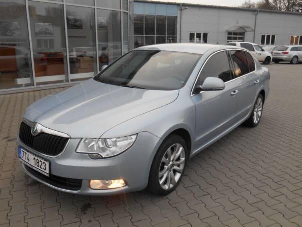 Škoda Superb 2.0 TDI DSG Amb. 0% navýšení, foto 1 Auto – moto , Automobily | spěcháto.cz - bazar, inzerce zdarma