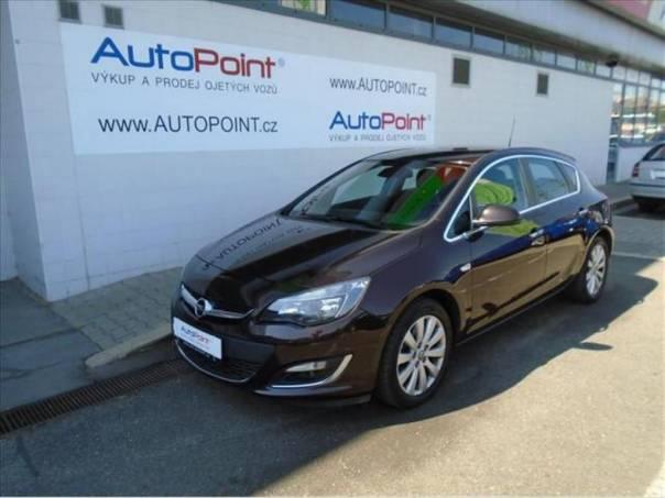 Opel Astra 1,7 CDTi Cosmo 6MT, foto 1 Auto – moto , Automobily | spěcháto.cz - bazar, inzerce zdarma