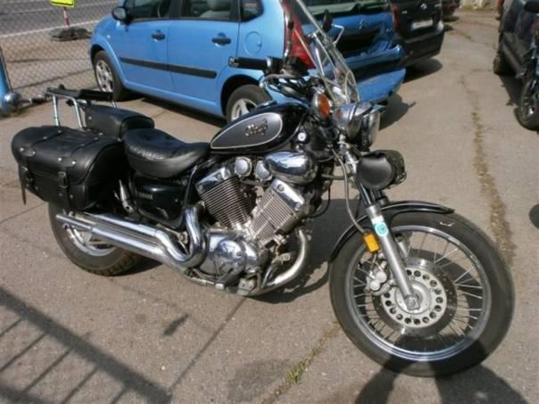 500 XV Virago, foto 1 Auto – moto , Motocykly a čtyřkolky | spěcháto.cz - bazar, inzerce zdarma