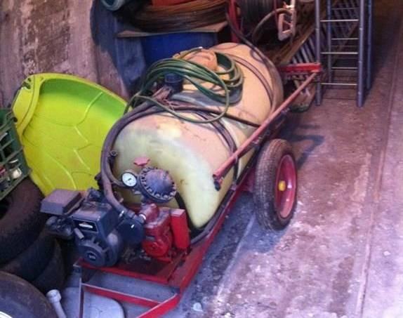 , foto 1 Pracovní a zemědělské stroje, Zemědělské stroje | spěcháto.cz - bazar, inzerce zdarma