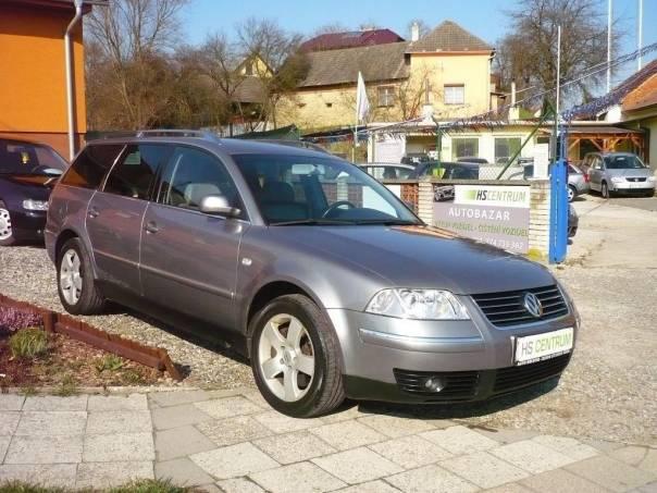 Volkswagen Passat 2.5 TDi 110kW, foto 1 Auto – moto , Automobily | spěcháto.cz - bazar, inzerce zdarma